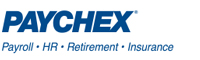 Logo of Paychex